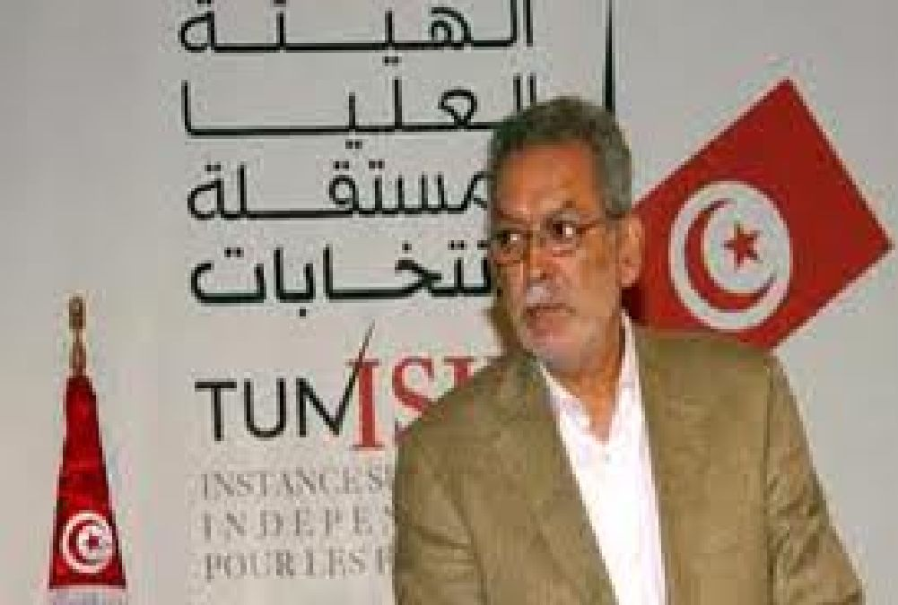 Tunisie – ANC : Discussion de la composition de l'ISIE